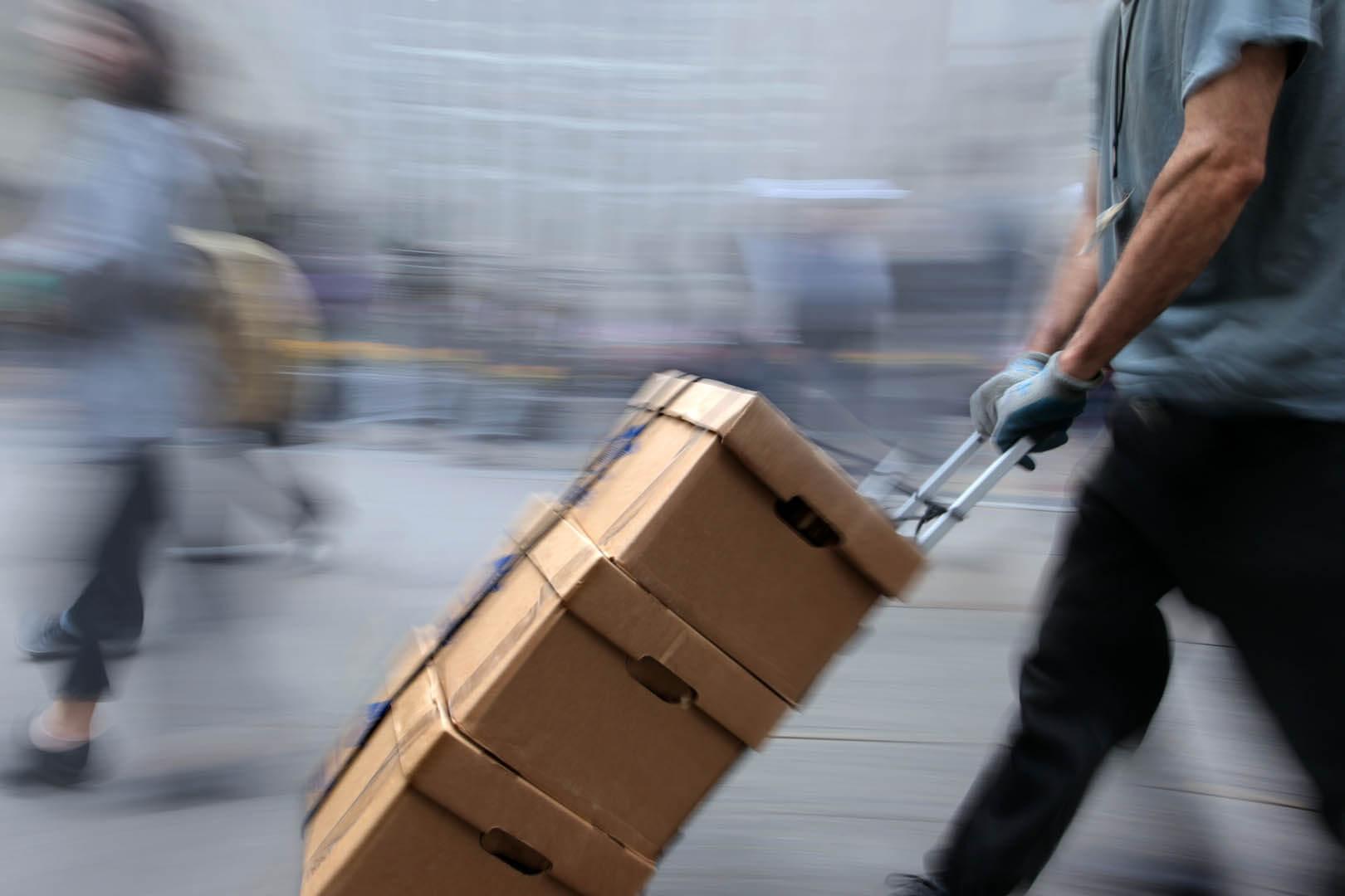 supporto logistico